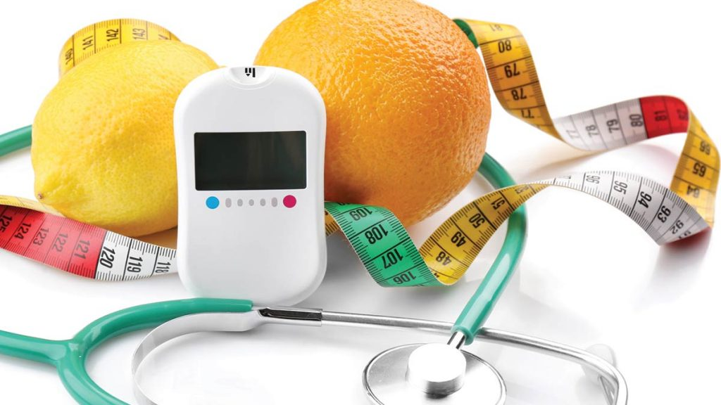 Diabetes: Changing the Course from a Lifetime of Illness to a Better Life