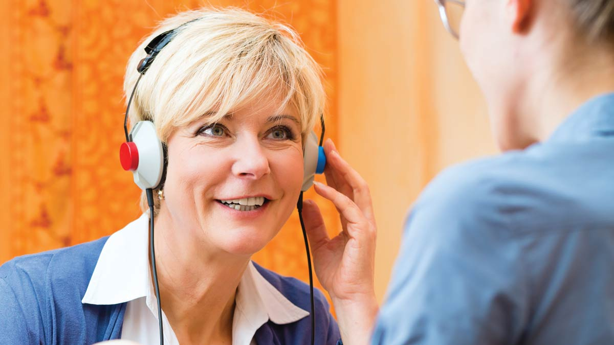 Untreated Hearing Loss: What You Haven't Heard