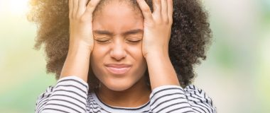 Providing Relief for Migraine Sufferers
