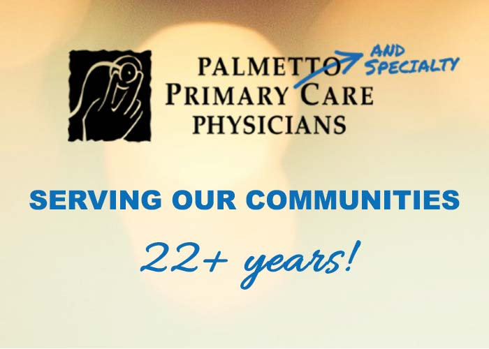 Palmetto Primary Care Physicians - click for more info