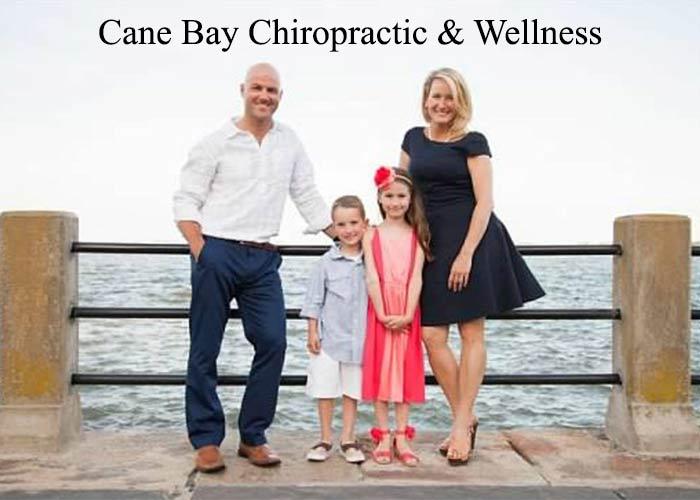 Cane Bay Chiropractic & Wellness, Summerville, SC