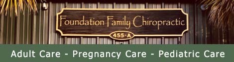 Foundation Family Chiropractic, Summerville - click for more info