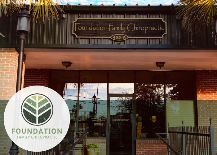 Foundation Family Chiropractic
