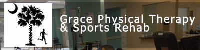 Grace Physical Therapy & Sports Rehab title