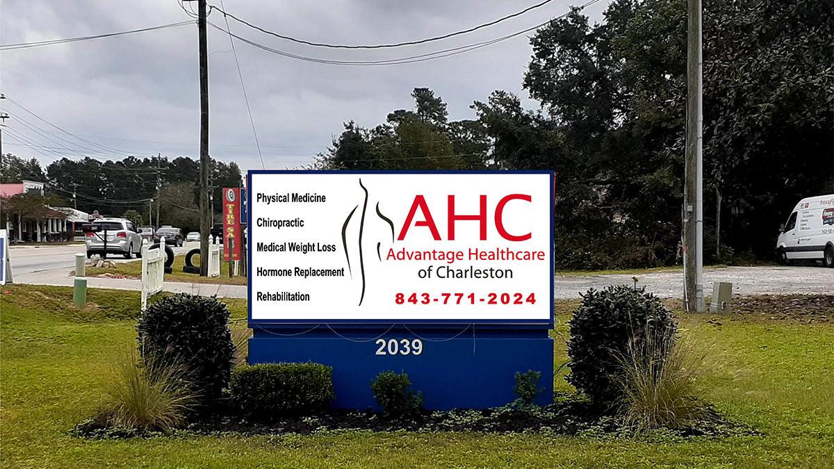 Advantage Healthcare of Charleston, Summerville, SC & Goose Creek, SC